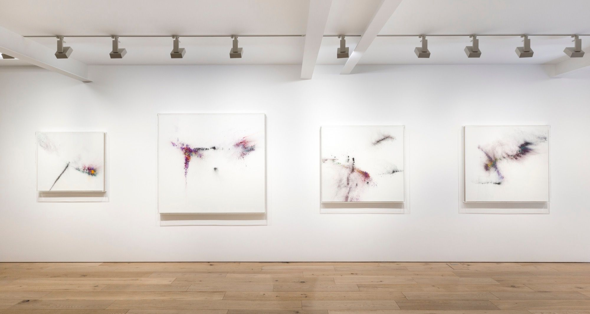 Artist:Thilo HEINZMANN, Exhibition:We, Rivers & Mountains