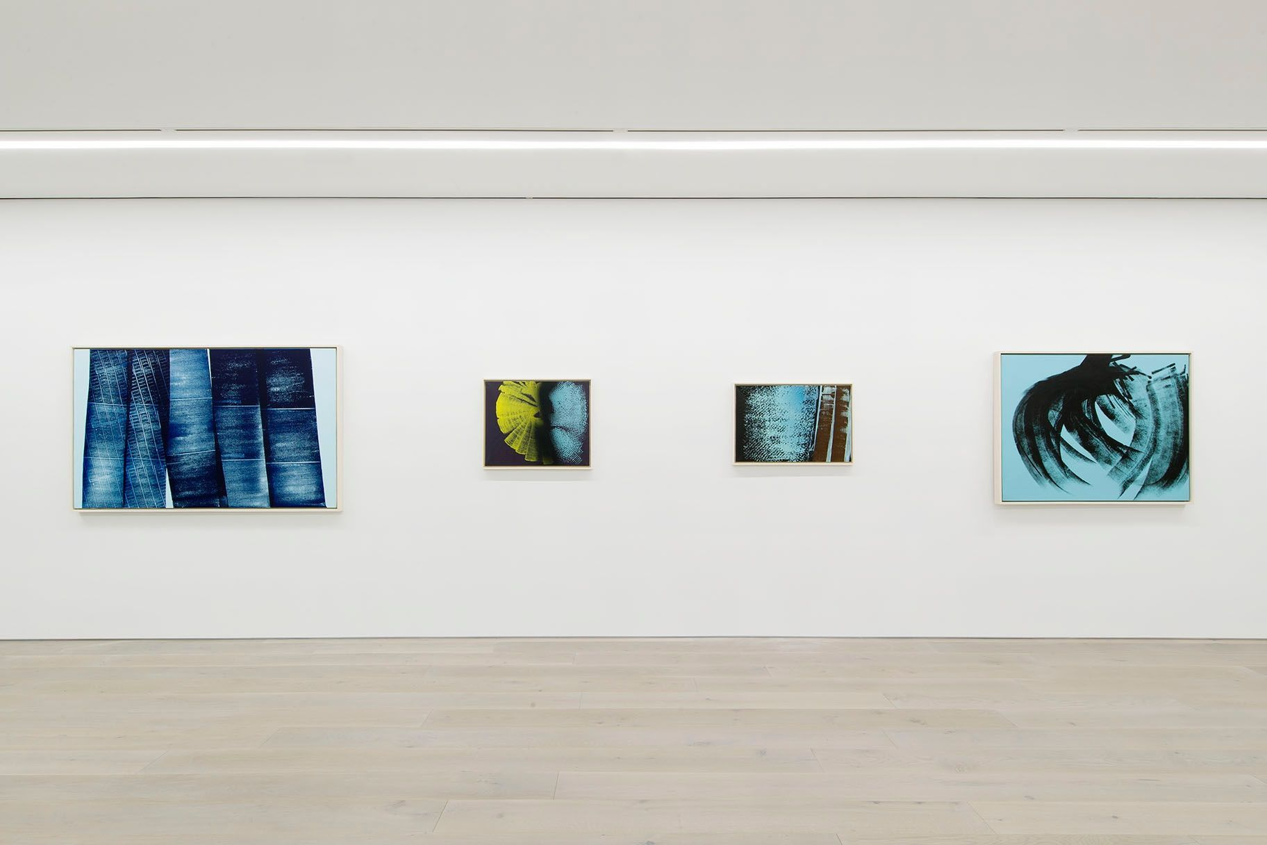 Artist:Hans HARTUNG, Exhibition:A Constant Storm. Works from 1922 to 1989