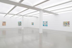 "Vue de l'exposition ""UNIO MYSTICA"" à NEW YORK GALLERY LLC  NEW YORK (USA), 2019 | Aya TAKANO"