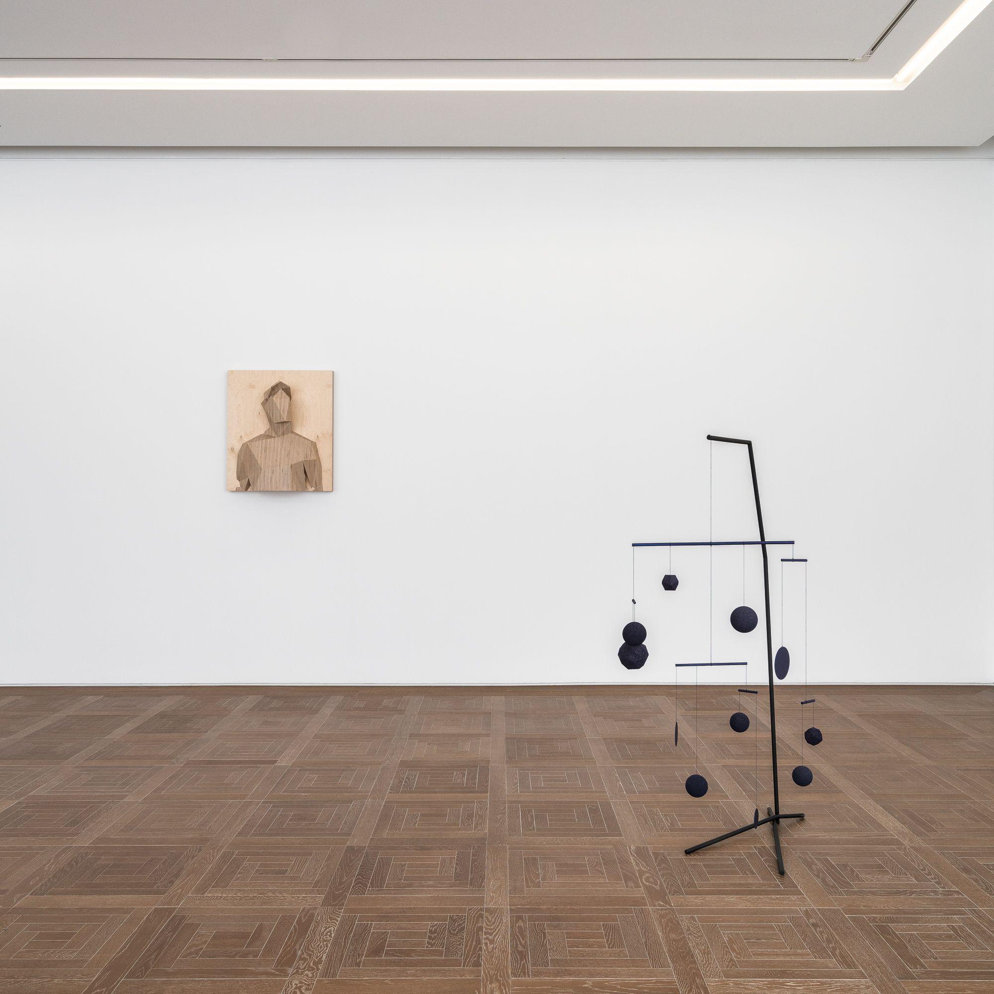 Artist:Xavier VEILHAN, Exhibition:Channel Orange