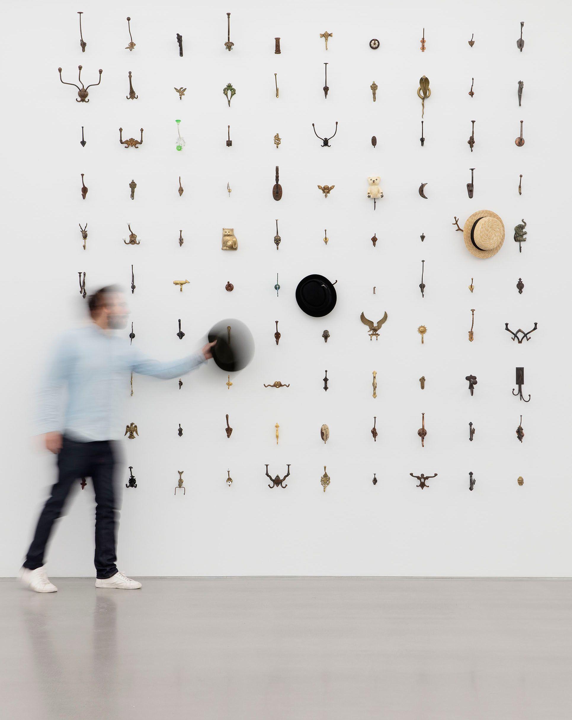Artist:ERICSON & ZIEGLER, Exhibition:Activated Artifacts